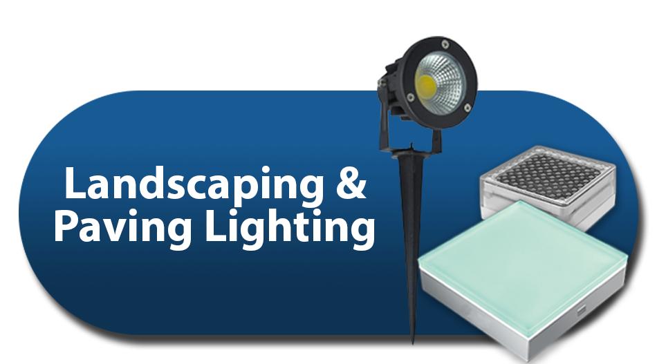 Landscaping & Paving Lighting