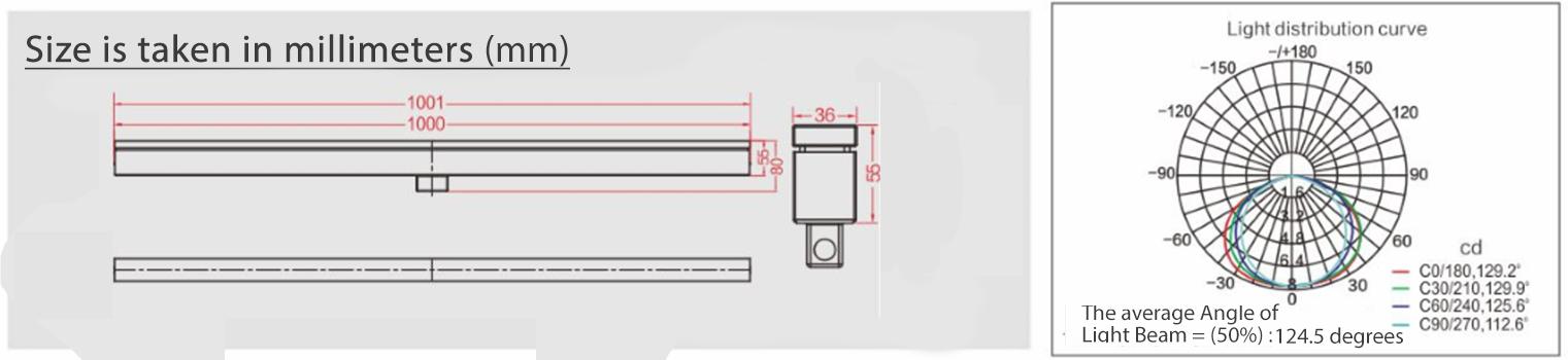 rectangular size2