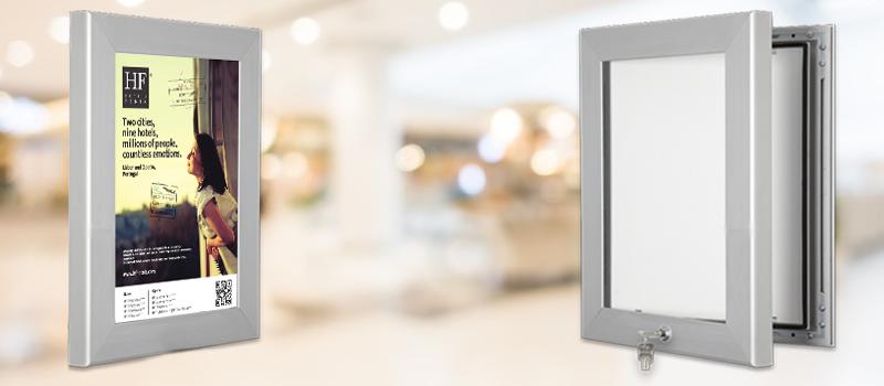 Outdoor LED Display Board   LED Illuminated Display Boards